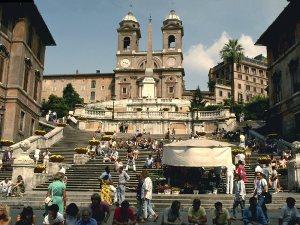 La mia Italia, il mio uomo, la mia vita, la mia ispirazione, il mio incantesimo e qualcosa di molto più