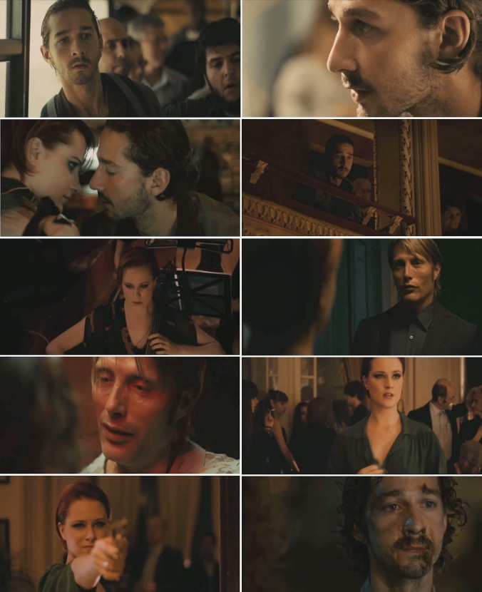 Charlie Countryman (2013) BDRip.XViD-EAGLE