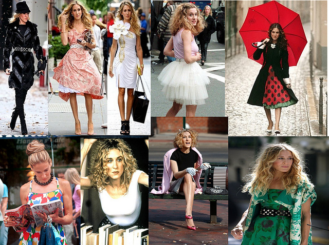 carrie-bradshaw-style
